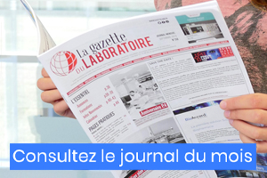 la Gazette du LABORATOIRE FRANCE