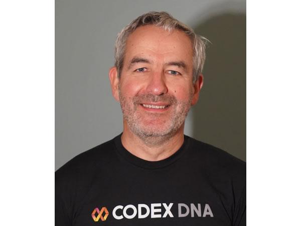 Codex DNA