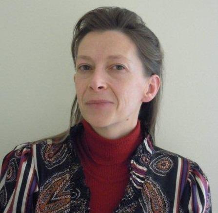 Marie LANG