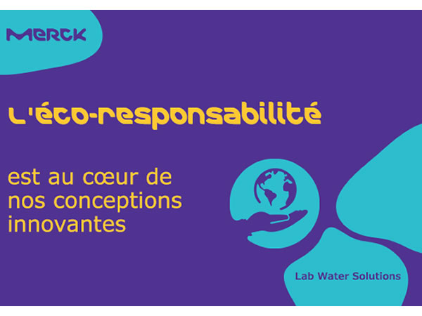 merck éco-responsabilité