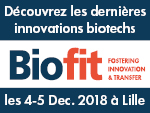 Biofit 2018 LILLE