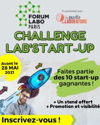 forum labo startup