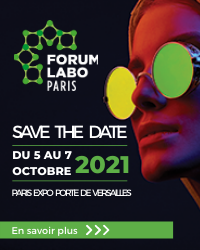 FORUM LABO PARIS 2021