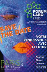 ForumLABO PARIS 2019