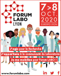 ForumLABO LYON 2020