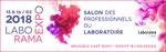 Laborama Expo 2018